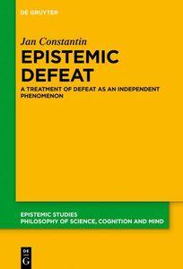 Epistemic Defeat