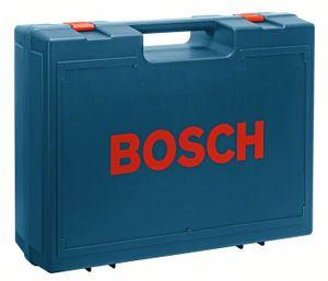 BOSCH Kunststoffkoffer für Akkugeräte z.B. GSR 14,4 V-LI GSR 18 V-LI