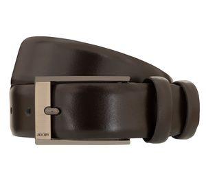 JOOP  Gürtel Herrengürtel Ledergürtel Braun 3101, Länge:90, Farbe:Braun