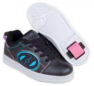 Heelys Voyager Schuhe schwarz-blau