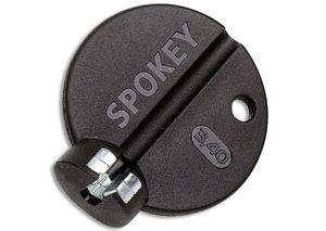 Nippelspanner SPOKEY-Profi 3.4mm, Speiche bis 2.0 schwarz