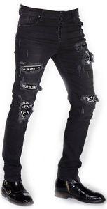 Jeans CD417