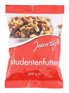 Jeden Tag Studentenfutter (200 g)