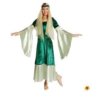 Elfe Lauriel Waldfee Fee Karneval Fasching Kostüm 42