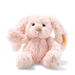Steiff 080623 Hase Tilda rosa | 30 cm Plüschhase