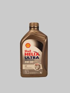 Shell Helix Ultra Professional AF 5W-30 1 Liter