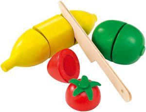 Selecta Holzspielzeug Obstsalat