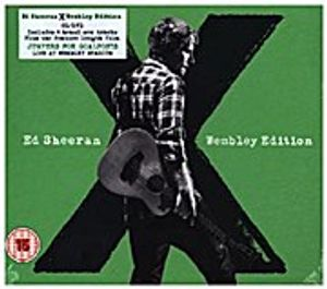 X Jumpers For Goalposts, 1 Audio-CD + 1 DVD (Wembley Edition)