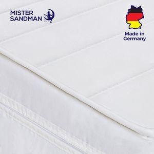 7-Zonen Matratze 140x190 Matratzen Härtegrad H3 | Mister Sandman
