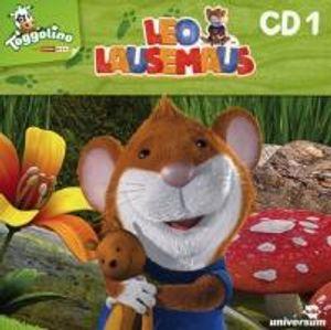 Leo Lausemaus - CD 1