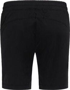 VENICE BEACH Damen Caprihose VB_Shelby DW4W Shorts - 990 black / XXL