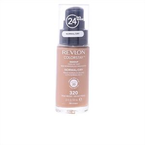 Revlon Colorstay Foundation Normal/Dry Skin #320-True Beige 30ml
