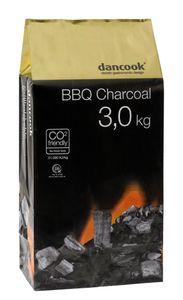 Dancook Grillholzkohle, 3 kg; 273517