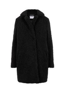 Noisy May Jacke lang Damen NMGABI L/S JACKET NOOS Größe S, Farbe: 216869 Black