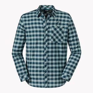SCHÖFFEL Shirt Colfosco M 8859 moonlit ocean 50