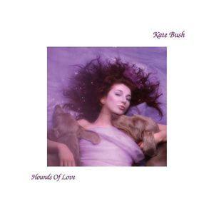 Kate Bush - Hounds Of Love (2018 Remaster) -   - (CD / Titel: H-P)