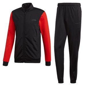 Adidas Mts Lin Tric Black/Actred/Black M