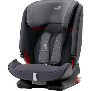 Britax Römer ADVANSAFIX 4 M Kindersitz Isofix STORM GREY