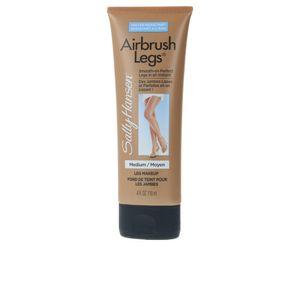 AIRBRUSH LEGS make up lotion #medium 125 ml