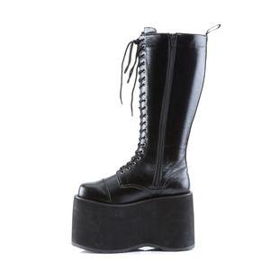 Demonia MEGA-602 Stiefel schwarz, Größe:45 (US-M12)
