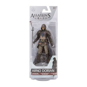 McFarlane Toys Assassins Creed Serie 4 Actionfigur - Arno Dorian