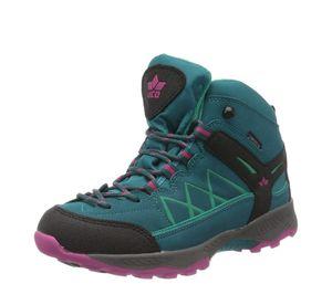 Lico Griffin High Kinder Stiefel, Größen Schuhe :27 EU