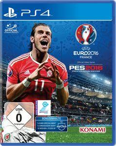 Uefa Euro 2016 (Pes)