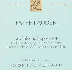 Estée Lauder Höchste Revitalisierung Anti Aging Creme für alle Hauttypen 50ml
