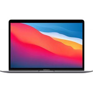 Apple MacBook Air 13-inch CPU M1 8GB 256GB space grey  MGN63D/A