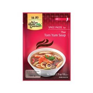 Spice Paste-Thailändisch Tom Yum Suppe 50 Gramm Hot soße Würzpaste