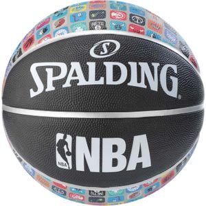 SPALDING NBA Team Collection Basketball Gr. 7