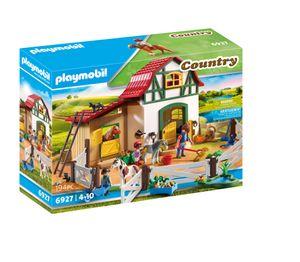 PLAYMOBIL Country 6927 Ponyhof