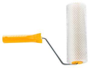 Hardex Entlüftungsrolle 40cm D85mm Nadel 20mm kegelförmig Griff 8mm