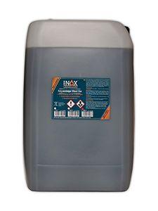 INOX® Felgenreiniger Konzentrat, 25L - Reiniger für Alufelgen und Stahlfelgen entfernt selbst starke Verschmutzungen