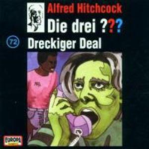 Die Drei ???  72-072/Dreckiger Deal