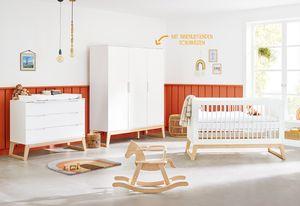 Kinderzimmer 'Bridge' breit groß