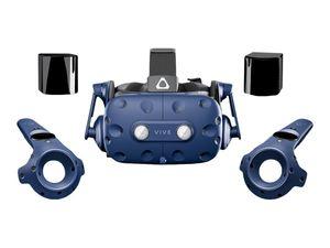 HTC Vive Pro CE EU Full Kit mit Basisstation