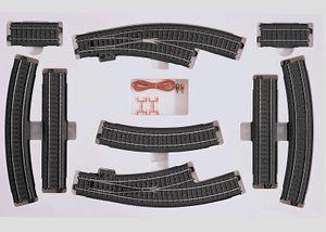 Märklin 24904, HO (1:87), 1,65 cm, Any gender