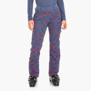 SCHÖFFEL Ski Pants Kleinwalsertal 8560 blue indigo 34