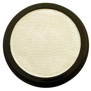 Eulenspiegel - Profi-Aqua Make-up Schminke - 3,5 ml, Farbe:Perlglanz-Perlmutt