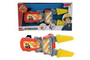 Simba Sam Feuerwehr Rettungsschere; 109250743