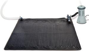 Intex 28685 Solarmatte Heizung für Pools, 120x120 cm