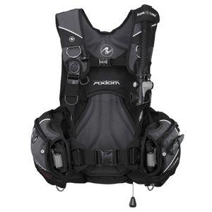 AquaLung Axiom Tarierjacket BCD, Größe:XS