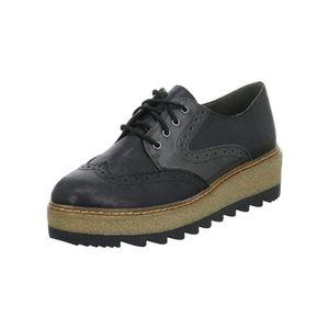 Tamaris Schuhe Brogues, 112361829051, Größe: 40