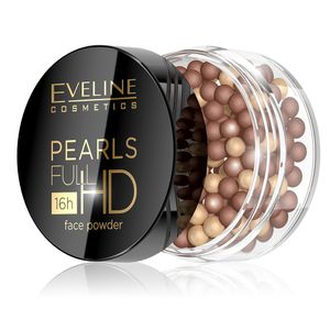 Pearls FULL HD Gesichts Puder - Bronzig Pearls, 15 g