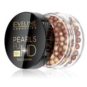 Pearls FULL HD Gesichts Puder - Bronzig Pearls, 15 g