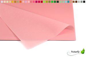 Seidenpapier 50x75cm, 10 Bogen, Farbauswahl:altrosa 158