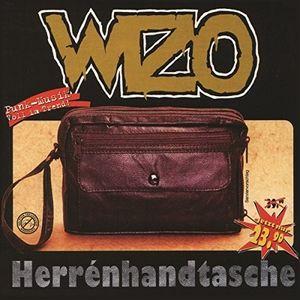 """Wizo-Herrenhandtasche (10""""-Limited Edition)"""