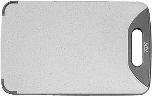 Silit Schneidebrett 32x20cm Grau 2142235330