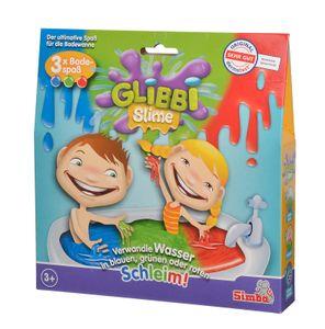 Simba 105953382 Glibbi Slime Mega Pack